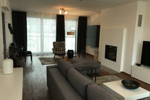 Wohnung in Schwabing