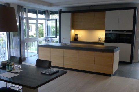 Wohnung in München-Obermenzing