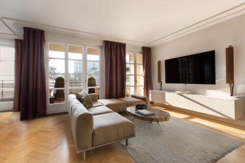 Wohnung im Maxpalais München